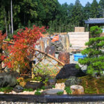 セット庭園(2.2m×4m)