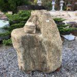 五色石 H130 D60 W90 75,000円